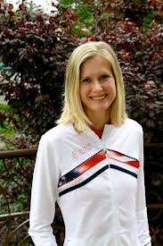 Amy Acuff - Olympian,Acupuncturist, Mother